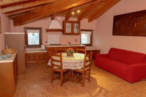La Maison De Deni, Apartmány  Aymavilles - big - 21
