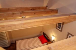La Maison De Deni, Apartmány  Aymavilles - big - 23