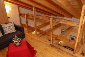 La Maison De Deni, Ferienwohnungen  Aymavilles - big - 24