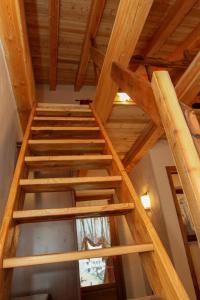 La Maison De Deni, Ferienwohnungen  Aymavilles - big - 27