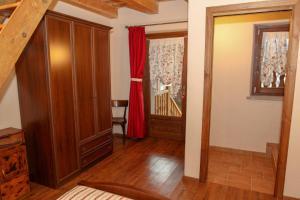 La Maison De Deni, Apartmány  Aymavilles - big - 28