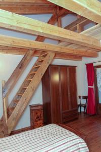 La Maison De Deni, Apartmány  Aymavilles - big - 30