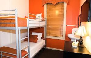 Royal Park Hotel & Hostel, Hostely  New York - big - 24