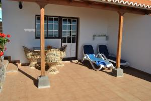 Casitas Rosheli, Ferienwohnungen  Los Llanos de Aridane - big - 36