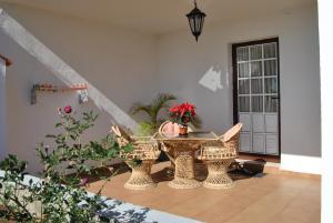 Casitas Rosheli, Appartamenti  Los Llanos de Aridane - big - 6