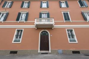 Mysuiteshome Apartments, Apartmanok  Bologna - big - 25