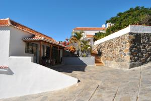 Casitas Rosheli, Ferienwohnungen  Los Llanos de Aridane - big - 11