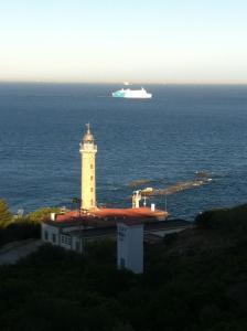 Punta Carnero