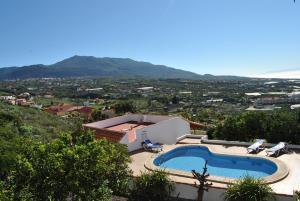 Casitas Rosheli, Ferienwohnungen  Los Llanos de Aridane - big - 30