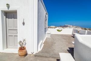 Santorini Mesotopos, Residence  Fira - big - 47