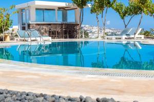 Santorini Mesotopos, Residence  Fira - big - 66
