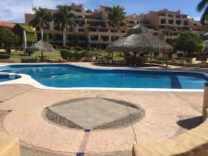 Villa en Marinaterra, Виллы  San Carlos - big - 19