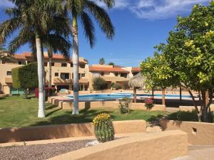 Villa en Marinaterra, Villas  San Carlos - big - 20