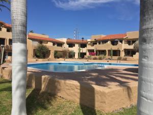 Villa en Marinaterra, Villas  San Carlos - big - 21