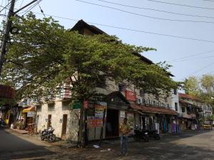 Hotel Park Avenue, Hotely  Cochin - big - 21