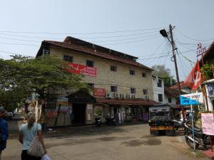 Hotel Park Avenue, Hotely  Cochin - big - 33