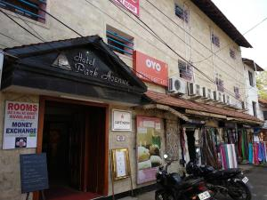Hotel Park Avenue, Hotely  Cochin - big - 23