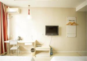 Thankyou Quick Hotel, Hotel  Huangdao - big - 3