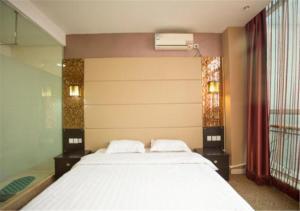 Thankyou Quick Hotel, Hotel  Huangdao - big - 4