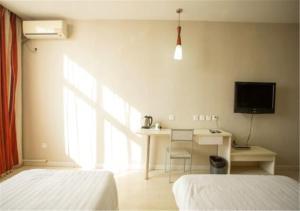 Thankyou Quick Hotel, Hotel  Huangdao - big - 24