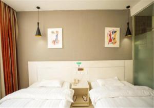 Thankyou Quick Hotel, Hotel  Huangdao - big - 23