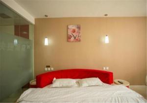 Thankyou Quick Hotel, Hotel  Huangdao - big - 21