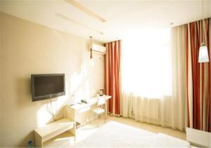 Thankyou Quick Hotel, Hotel  Huangdao - big - 19