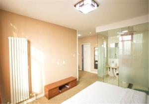 Thankyou Quick Hotel, Hotel  Huangdao - big - 5