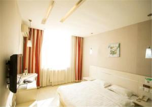 Thankyou Quick Hotel, Hotel  Huangdao - big - 6