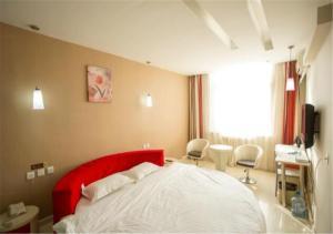 Thankyou Quick Hotel, Hotel  Huangdao - big - 7