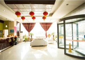 Thankyou Quick Hotel, Hotel  Huangdao - big - 8