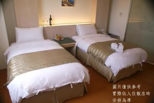 Ocean Hayline Hotel, Hotely  Jian - big - 4