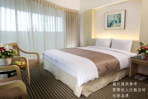 Ocean Hayline Hotel, Hotely  Jian - big - 8