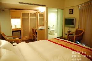 Ocean Hayline Hotel, Hotely  Jian - big - 9
