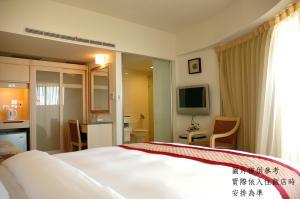 Ocean Hayline Hotel, Hotely  Jian - big - 10
