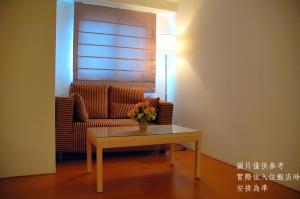 Ocean Hayline Hotel, Hotely  Jian - big - 13
