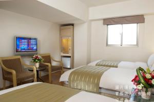 Ocean Hayline Hotel, Hotely  Jian - big - 19