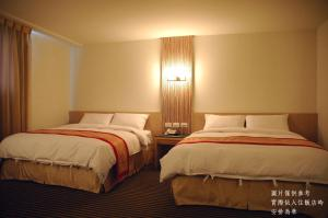 Ocean Hayline Hotel, Hotely  Jian - big - 26