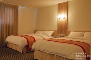 Ocean Hayline Hotel, Hotely  Jian - big - 28