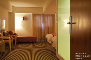 Ocean Hayline Hotel, Hotely  Jian - big - 29