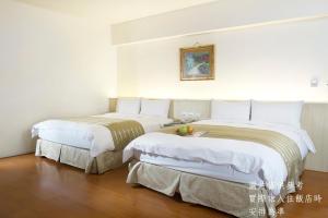 Ocean Hayline Hotel, Hotely  Jian - big - 32