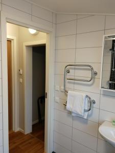 Lokus Hotell, Hotels  Lysekil - big - 42
