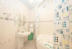 TVST Apartments Belorusskaya, Appartamenti  Mosca - big - 111