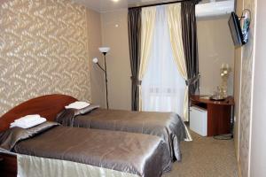Hotel Stary Dom, Hostince  Tikhvin - big - 31