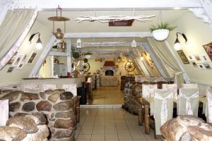 Hotel Stary Dom, Penziony – hostince  Tikhvin - big - 51