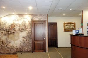 Hotel Stary Dom, Penziony – hostince  Tikhvin - big - 57