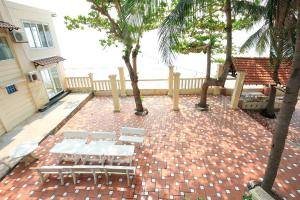 Mona Villa 03 - Sea Resort Mini, Villen  Vung Tau - big - 77