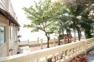 Mona Villa 03 - Sea Resort Mini, Villen  Vung Tau - big - 78