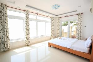 Mona Villa 03 - Sea Resort Mini, Villen  Vung Tau - big - 89