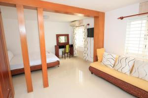 Mona Villa 03 - Sea Resort Mini, Villen  Vung Tau - big - 91